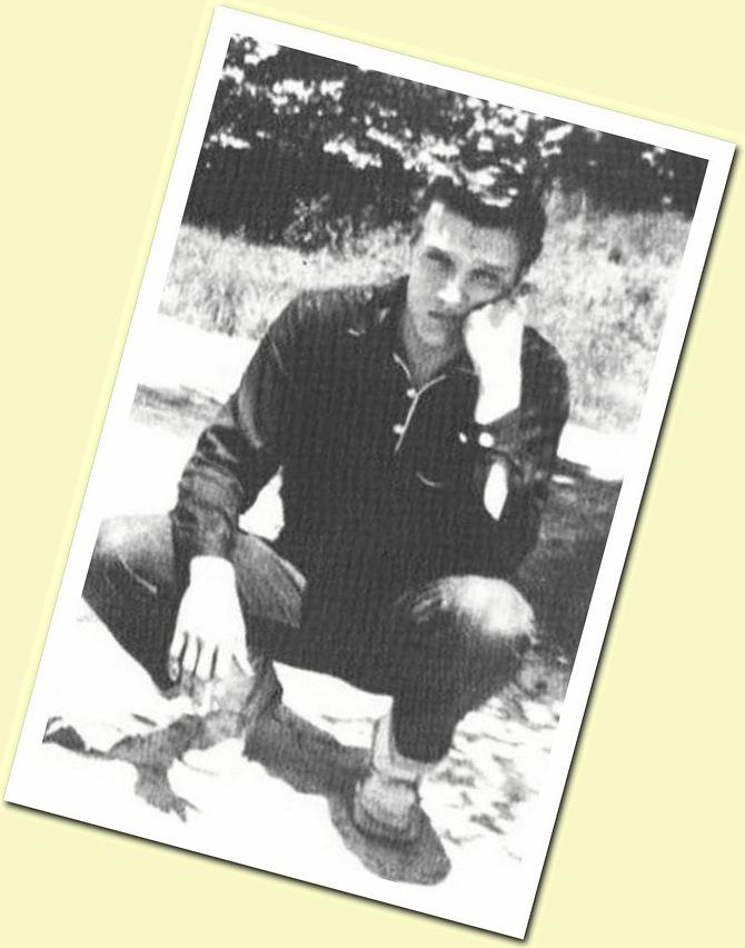 1953 May humes field trip - cc
