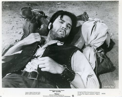 Charro! - USA press still 18