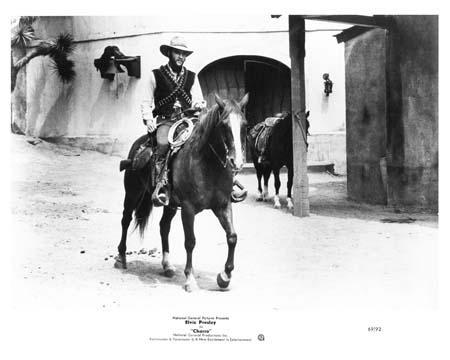 Charro! - USA press still 19