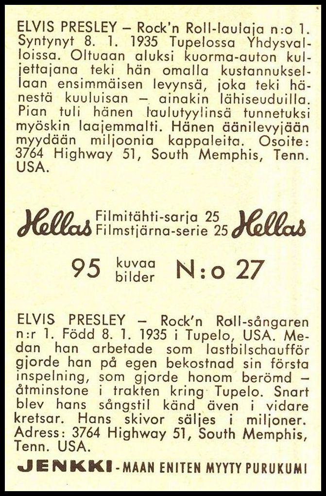 Hellas Filmstajarna set 2