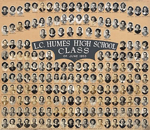 Humes Class Of 53 01