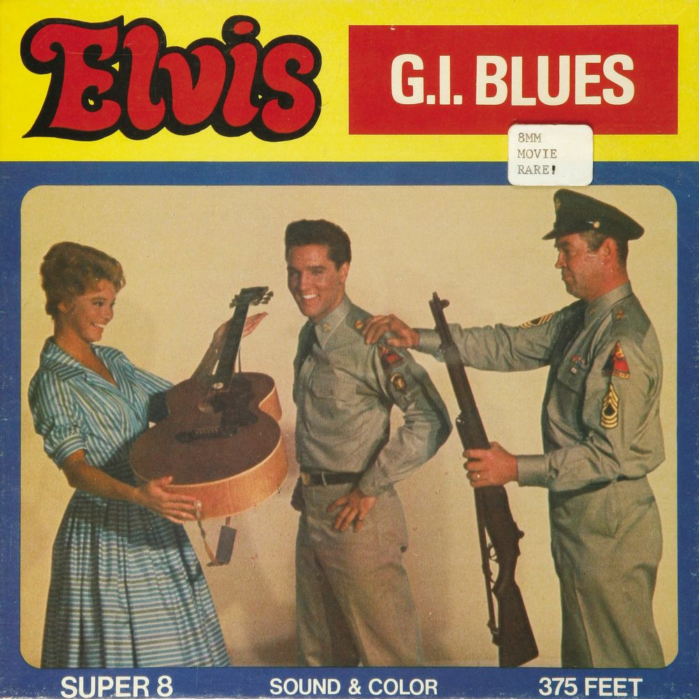 Ken Films G.I. Blues