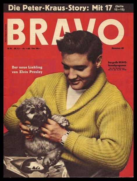69 BRAVO 30-11-58