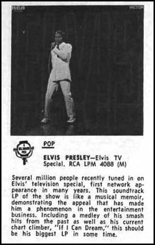 Billboard review dec 21 1968