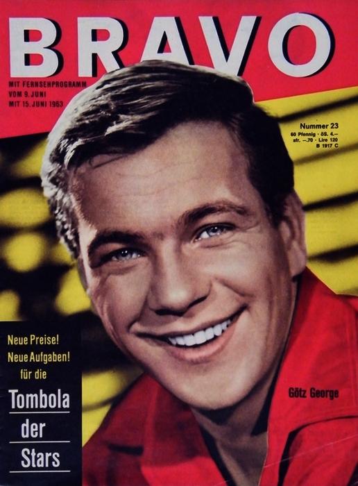 1963 BRAVO nr. 23 cover - kopie