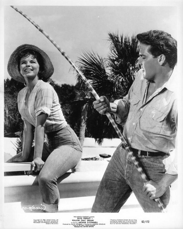 Follow That Dream (1962) – THE STILLS