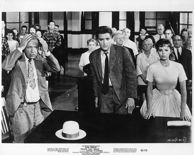 Follow That Dream - USA press still 62 54