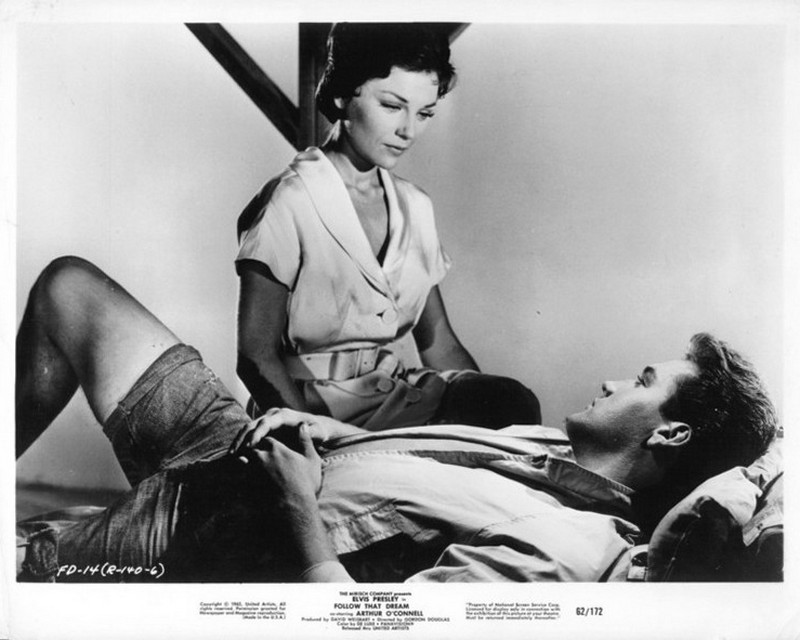 Follow That Dream - USA press still 62 57