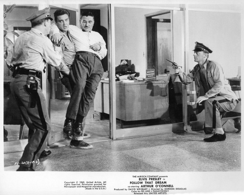 Follow That Dream - USA press still 62 59