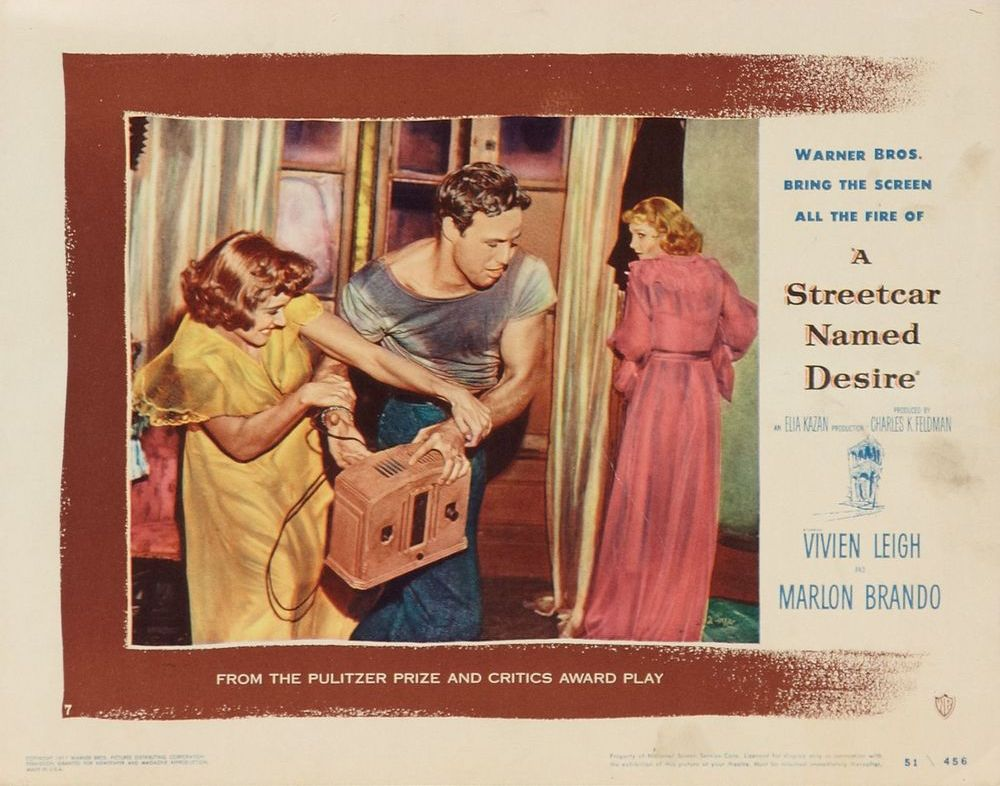 A Streetcar Named Desire (1951) lobby card 07upgrade