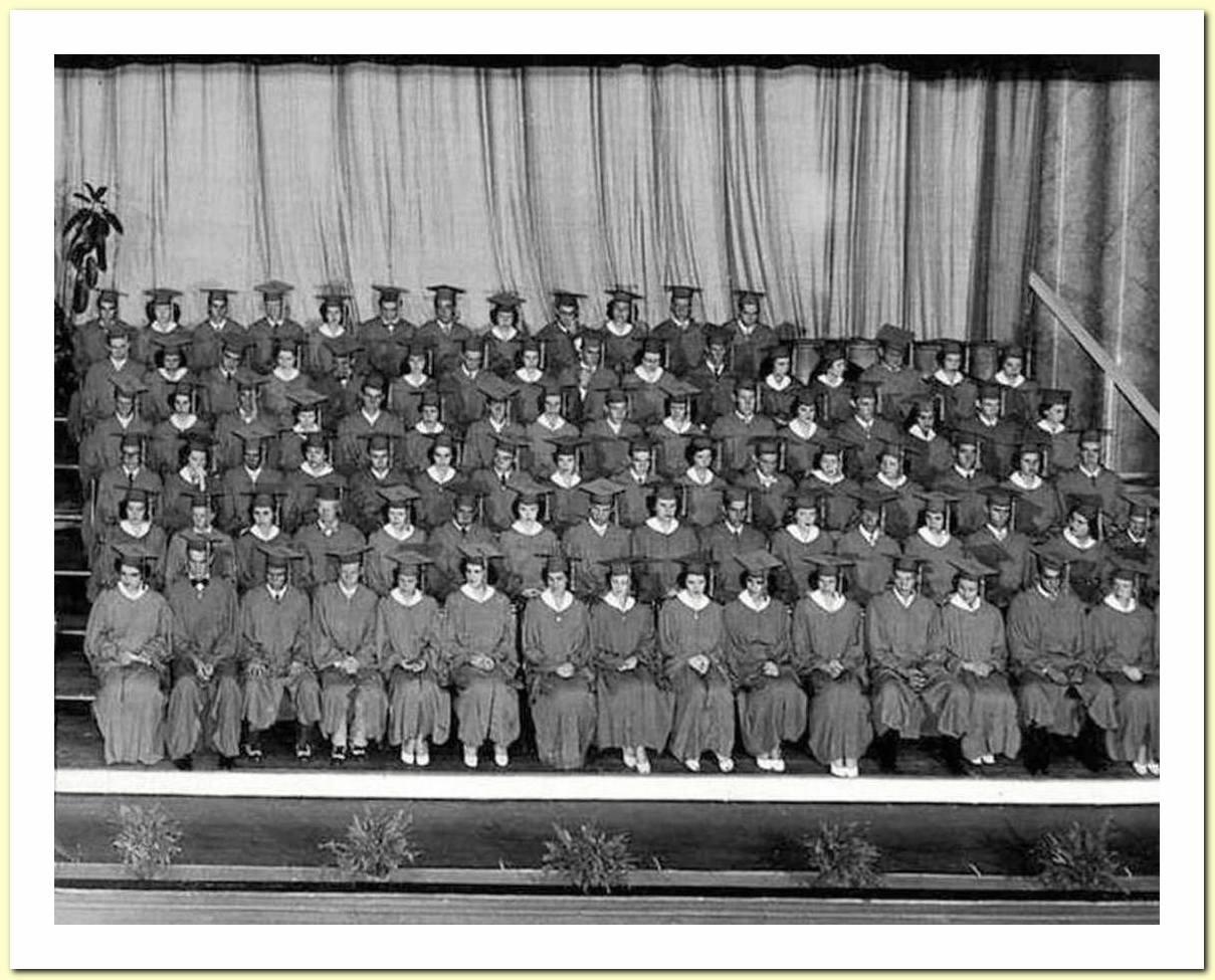 Graduation1953-4c