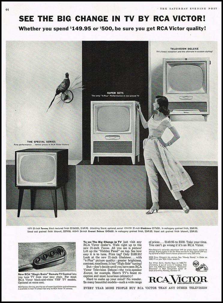 RCA ad 1