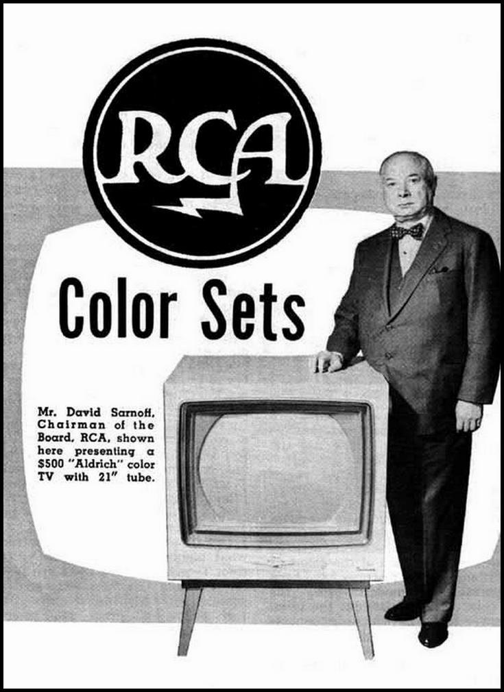 RCA ad 2
