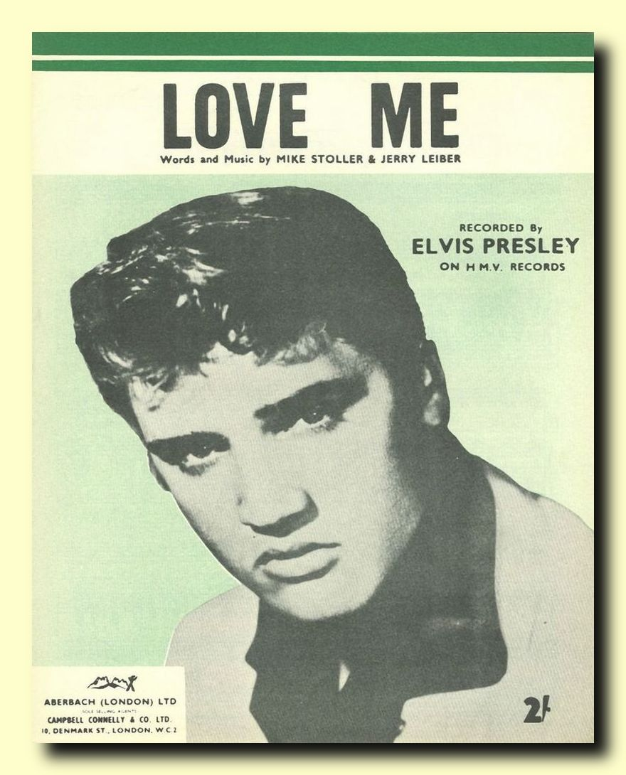 HMV Love Me