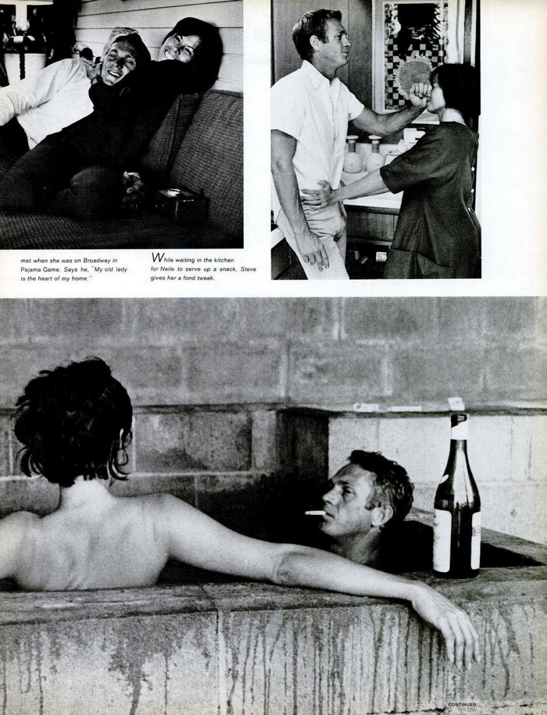 LIFE magazine (July 12, 1963) page 67