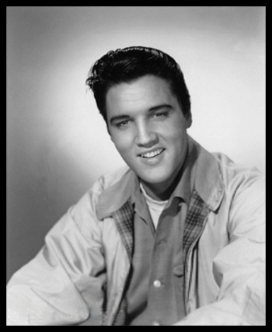 Elvis And The Baracuta Jacket Elvis Echoes Of The Past
