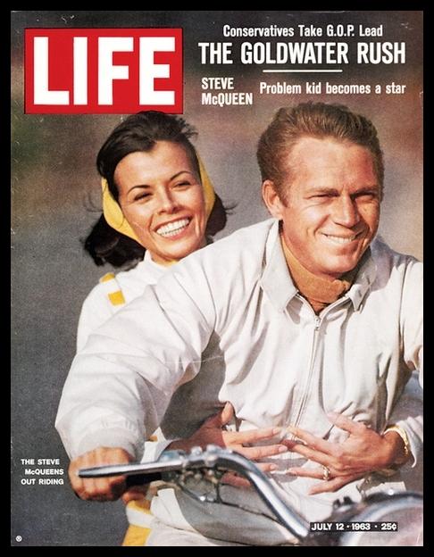 Life 1963