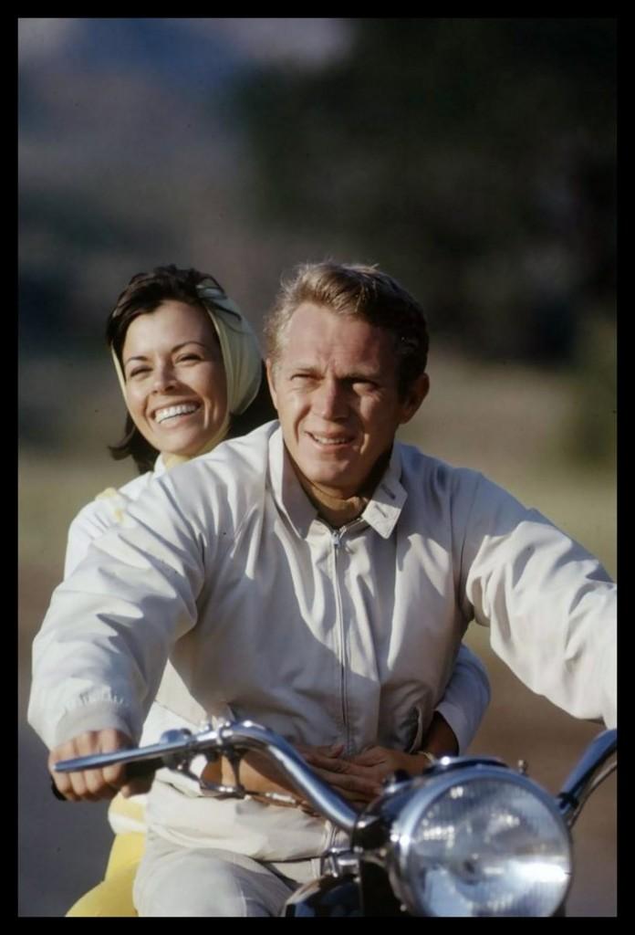 Steve 1963