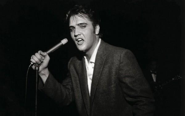 Elvis MAD