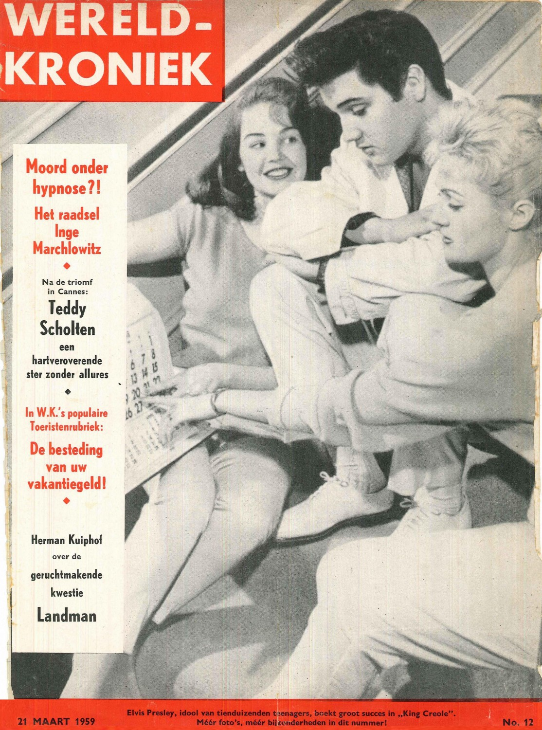 Wereldkroniek nr. 12 (March 1959) 01