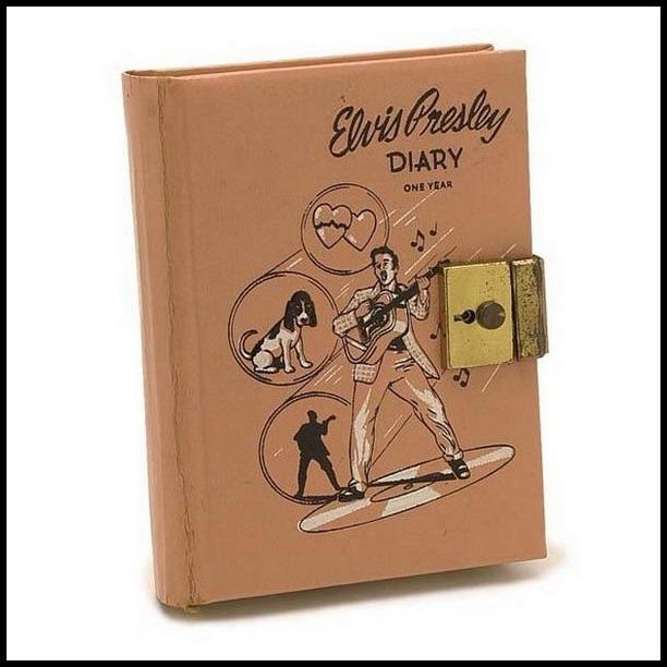 05 1956 EPE Diary
