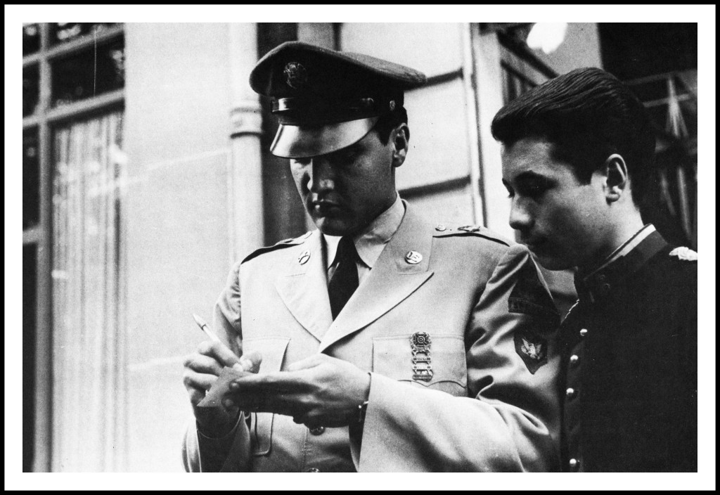 The Prince Of Paris (June 17, 1959)   Elvis – Echoes Of The Past