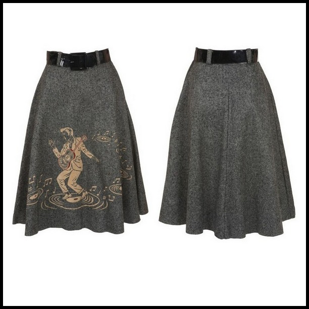 16 1956 EPE Poodle skirt 04