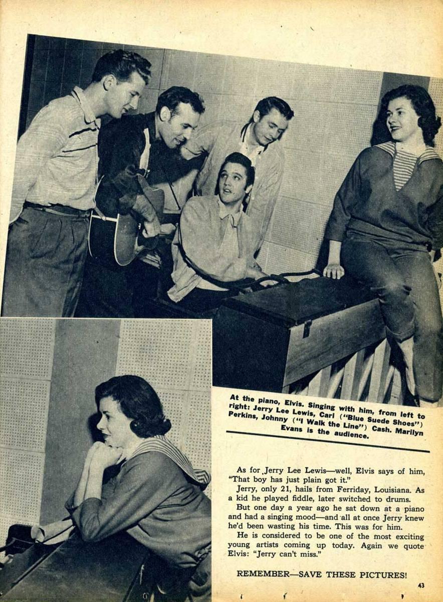 16 magazine (May 1957) 02 (Kari Paju)