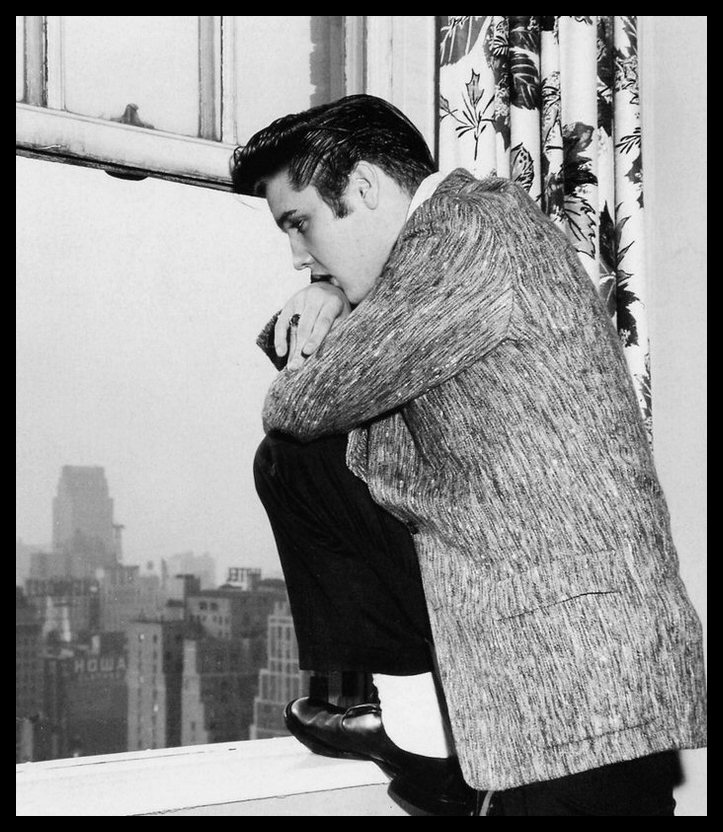 1957 January 6th, Warwick Hotel, New York (2)