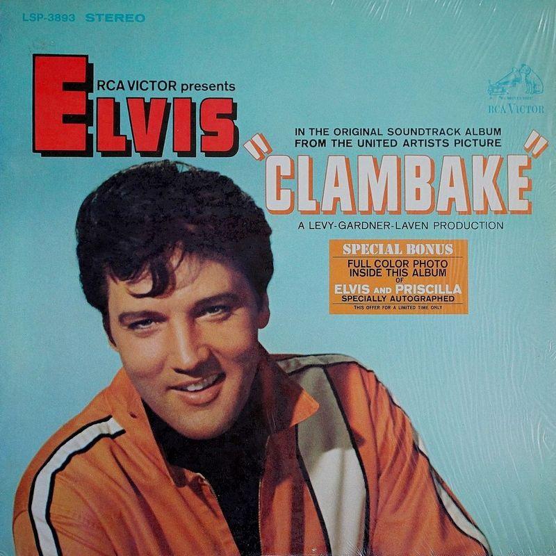 1967-10 Clambake LSP