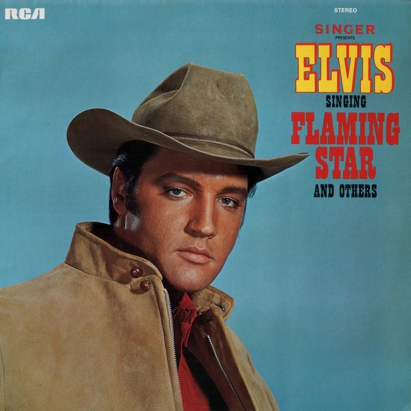1968-11 Singer Presents Elvis