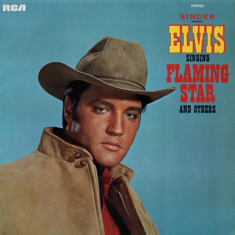 1968-11 Singer Presents Elvis