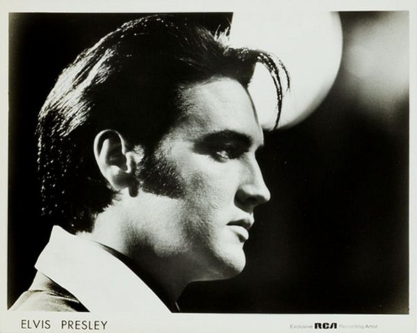 Elvis The Rca Bonus Photos 1958 69 Elvis Echoes Of