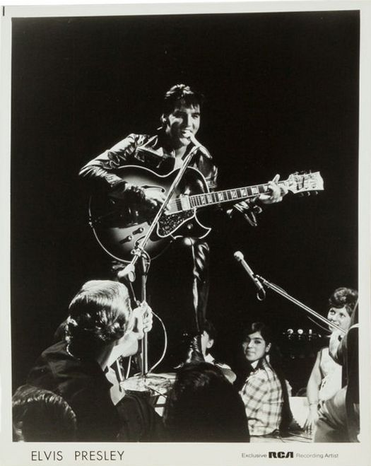 1969-07 International Hotel, Las Vegas Nevada Presents Elvis, August 1969 (Box Set) photo 2