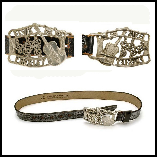 27 1956 EPE Leather Belt 02