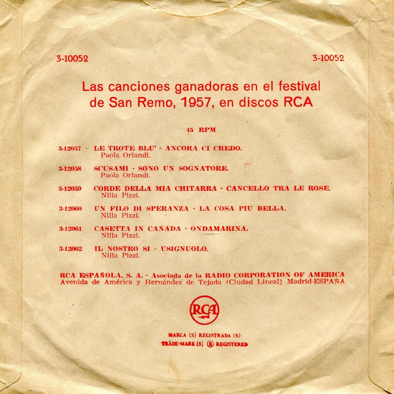 3-10052 A2 (1957) Josep