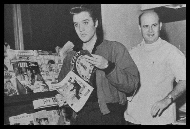 30 January 6, 1957 NYC