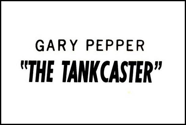 Gary Pepper