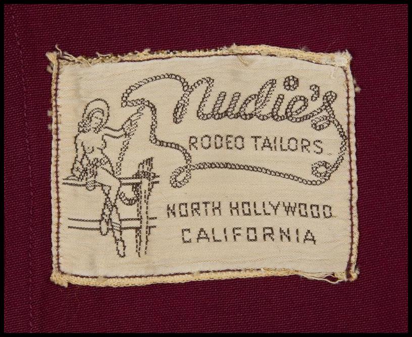 Nudie - Steve Allen Show 03