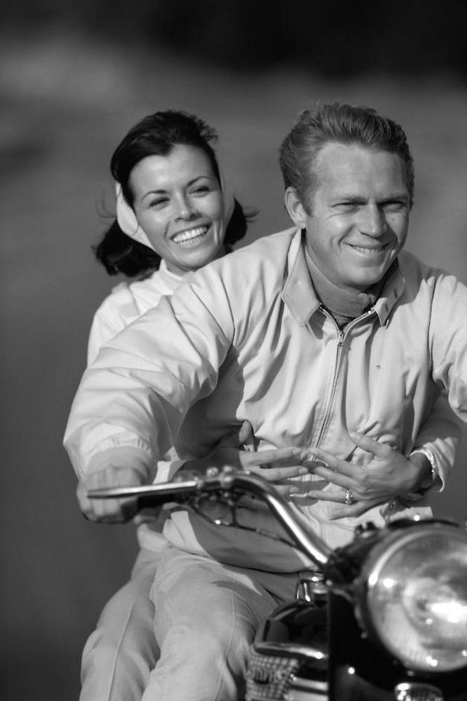 Steve McQueen - John Dominis (1963) LIFE cover 01