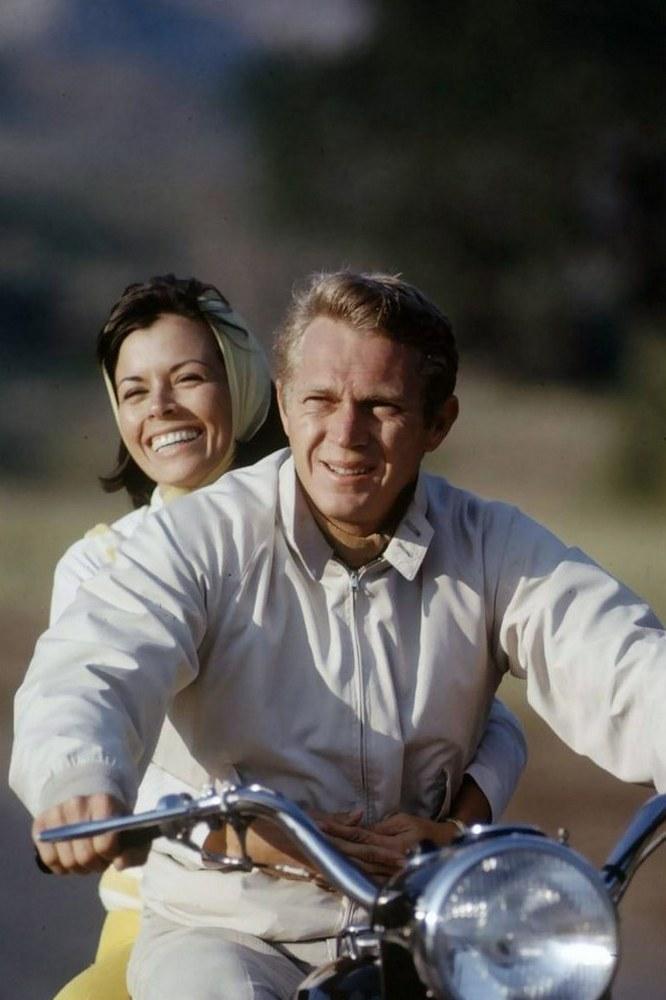 Steve McQueen - John Dominis (1963) LIFE cover 02