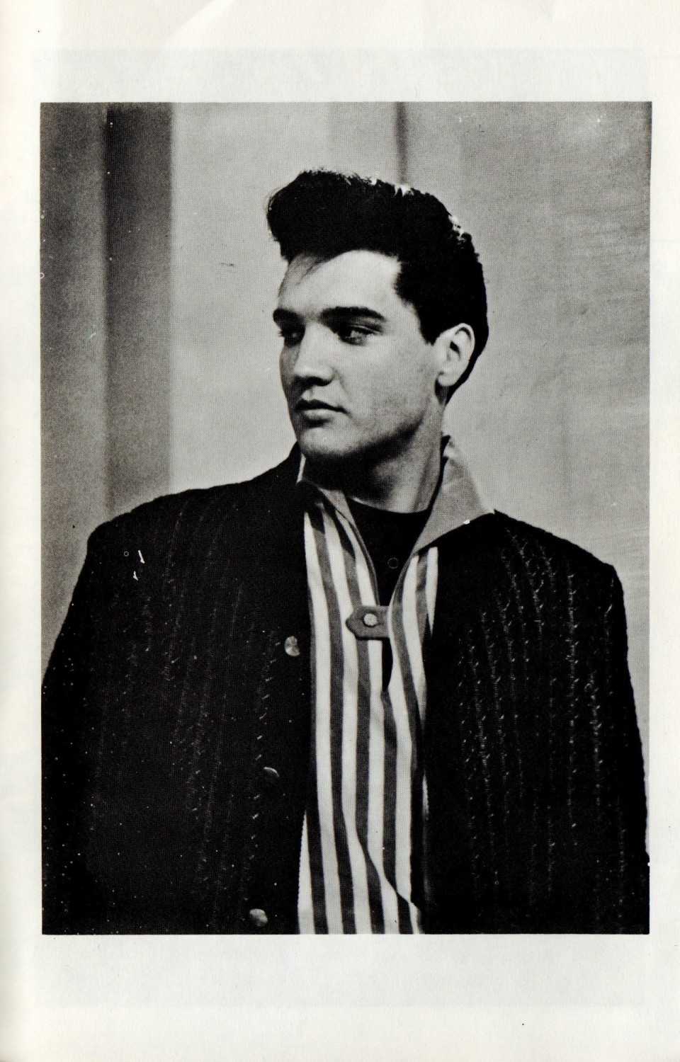 Strictly Elvis No 5 (September 1968) 31