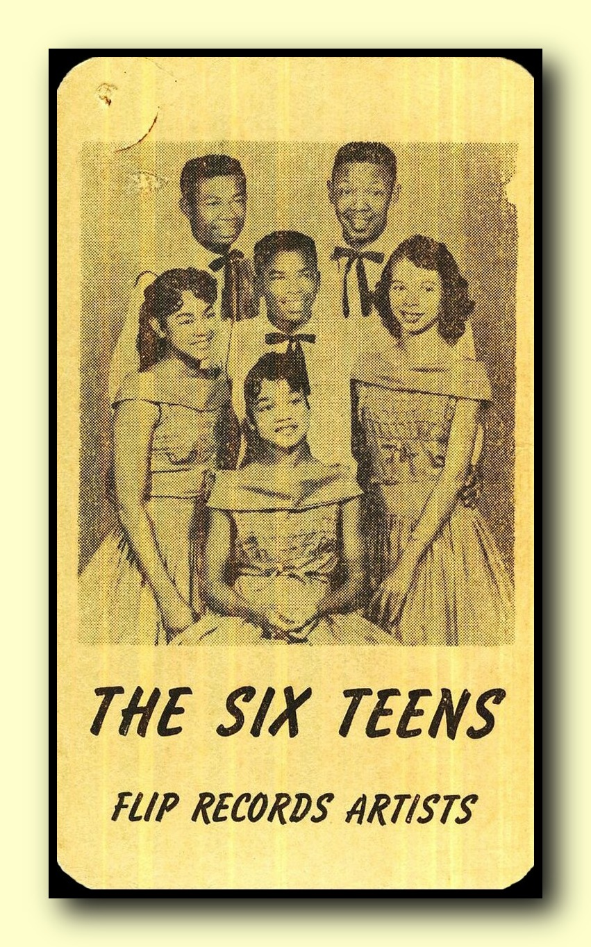 The Six Teens 2