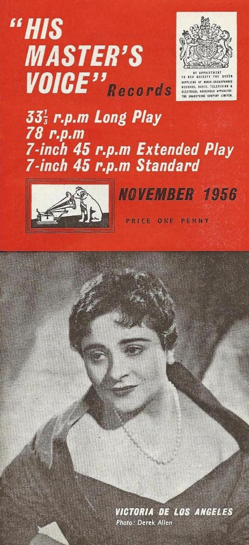 HMV pamphlet 1956-11 (Alan White) 01