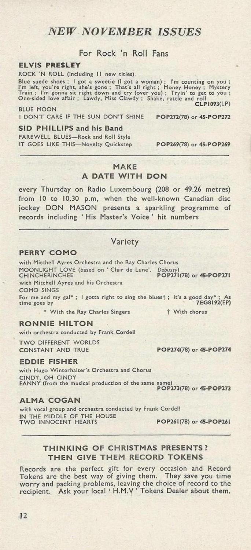 HMV pamphlet 1956-11 (Alan White) 02