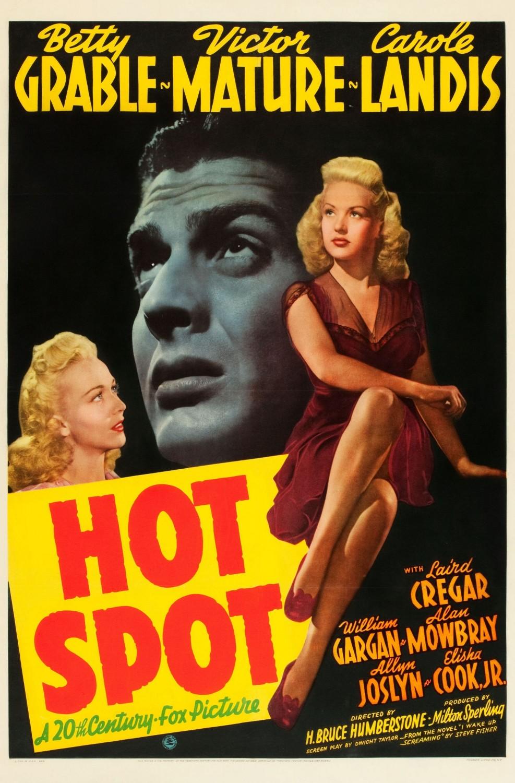 Hot Spot (1941)