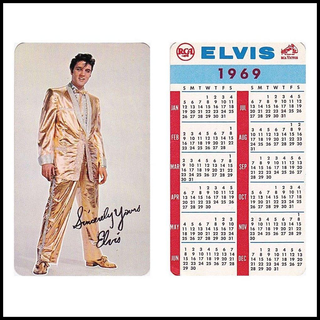 07 1969 pocket calendar