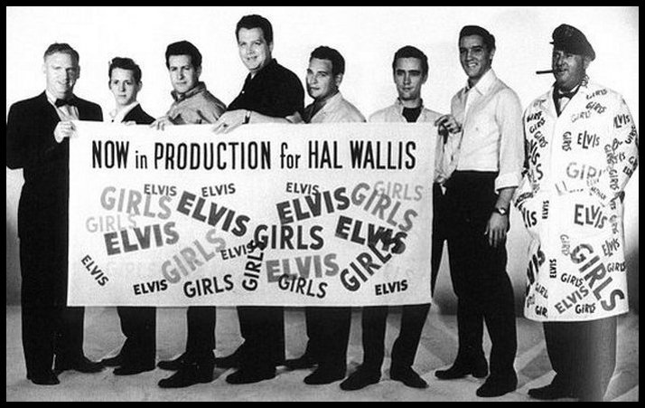 1962 Girls! Girls! Girls! 2