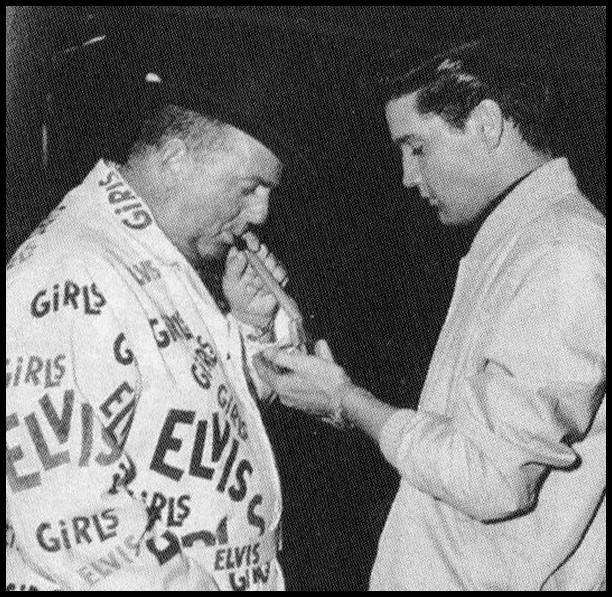 1962 Girls! Girls! Girls! 4