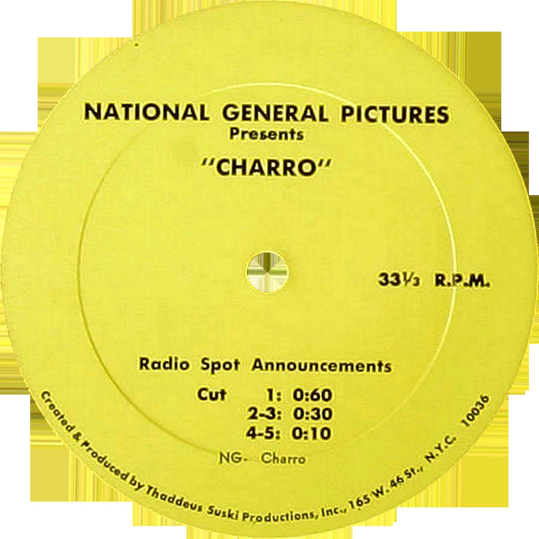 29-1 Charro PNG